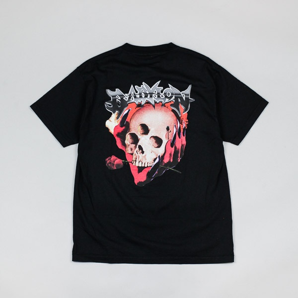 Babylon Death Metal Tshirt Black