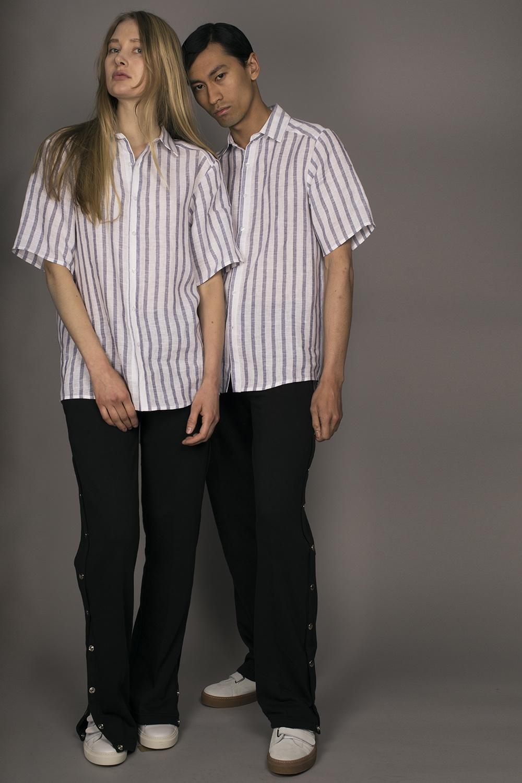 F5 - Linen shirt