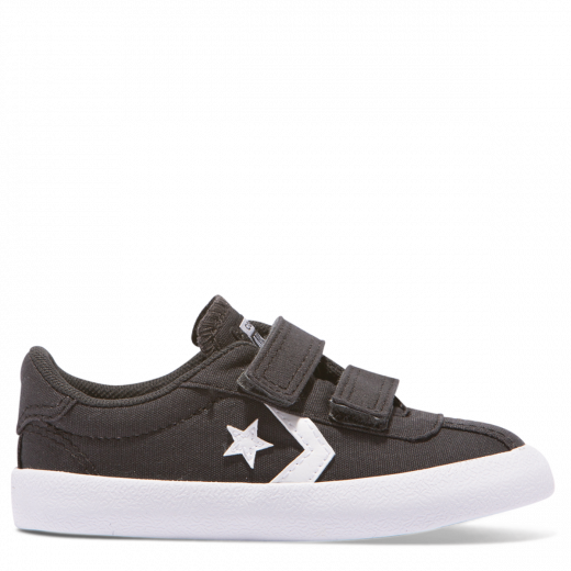 Converse Breakpoint 2V Todller Low Top / Almost Black