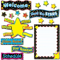 X CTP 4040 BACK TO SCHOOL STARS BBS