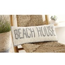 MP-Beach House Hooked Pillow