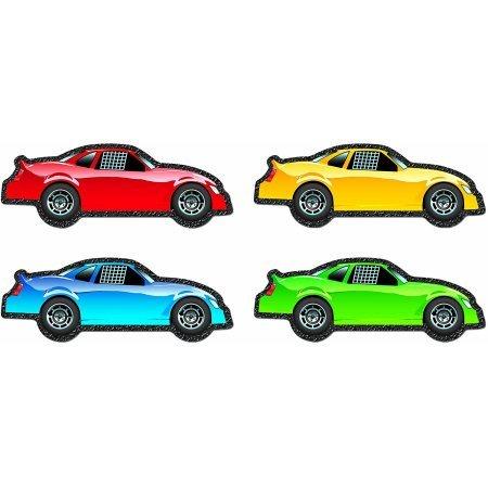 CD 120117 RACE CAR CUTOUTS