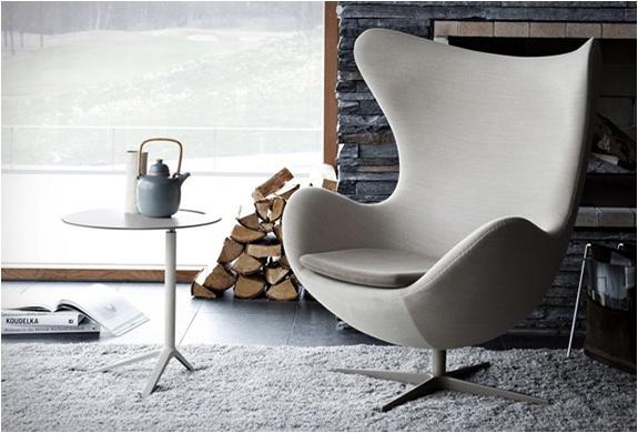 Egg Chair Arne Jacobsen Kopie.Egg Chair Jacobsen Replica