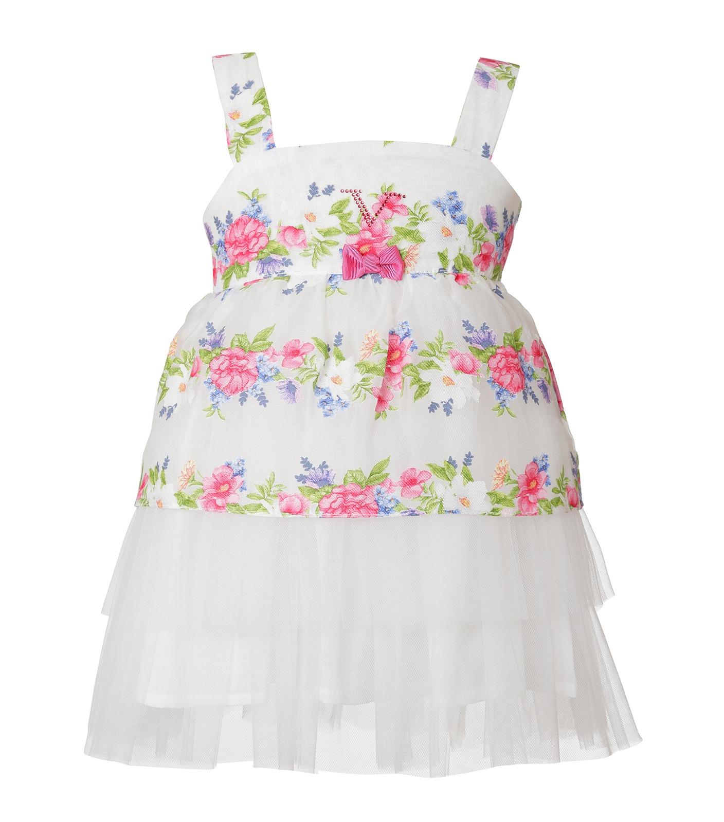 Dress Versace 19 69 Baby Girl