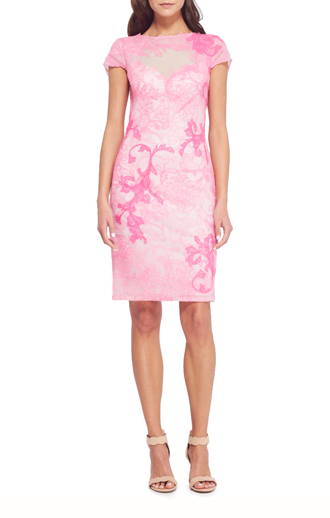 Colvard Dress Image