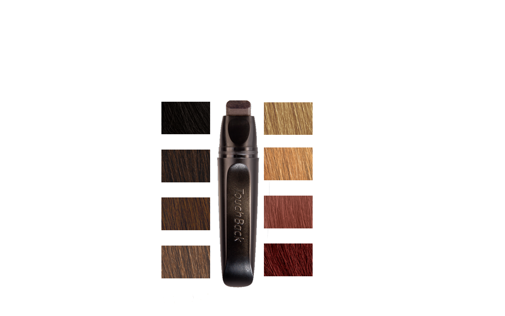 Colormark Touch Back Temporary Hair Color Marker 8ml Spirit Hair