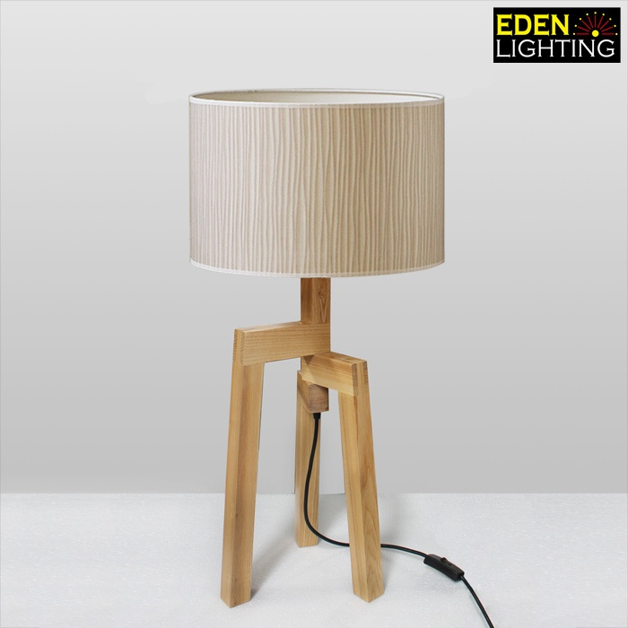 T2 wood table lamp hector table lamps eden lighting t2 wood table lamp hector aloadofball Image collections
