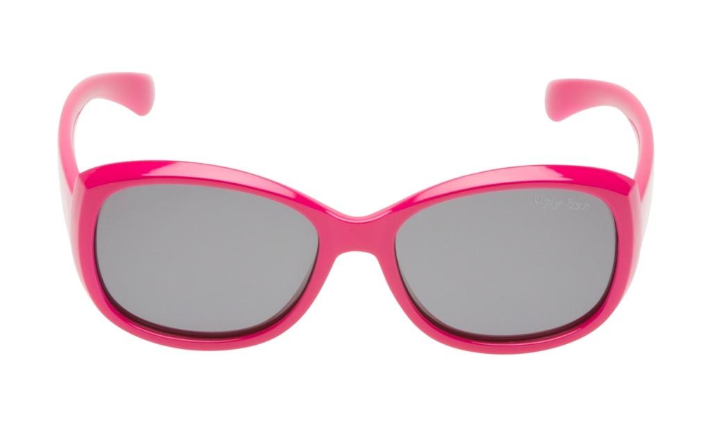 00067aa8e5 Ugly Fish. Sunglasses PK533 Junior Pink