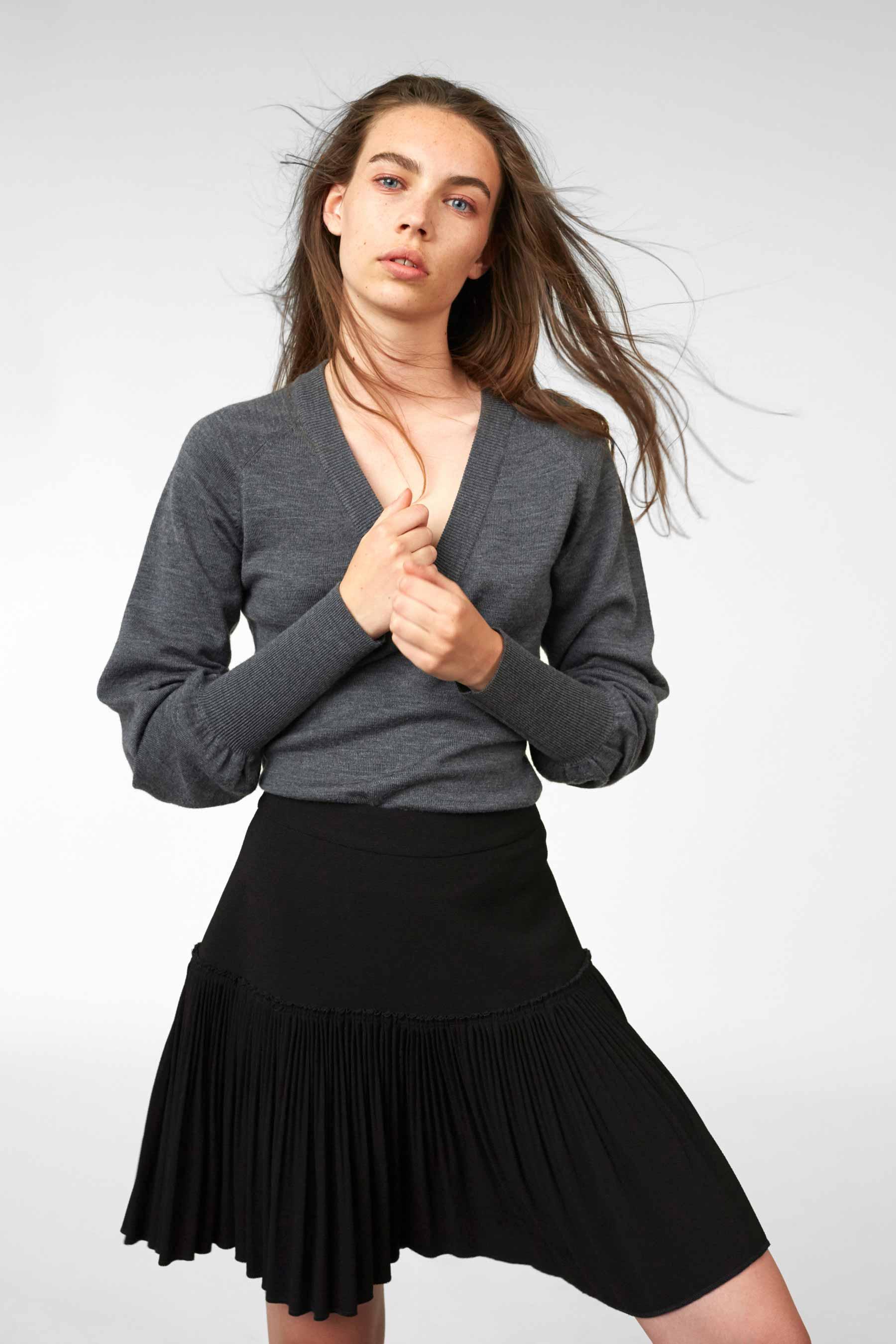 Cathrine Hammel - Dancing Skirt - 1069