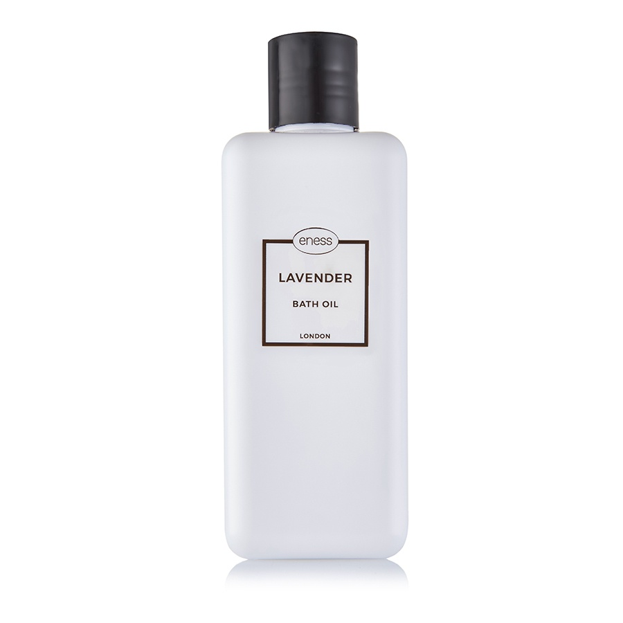 Lavender Florals Bath Oil 300ml