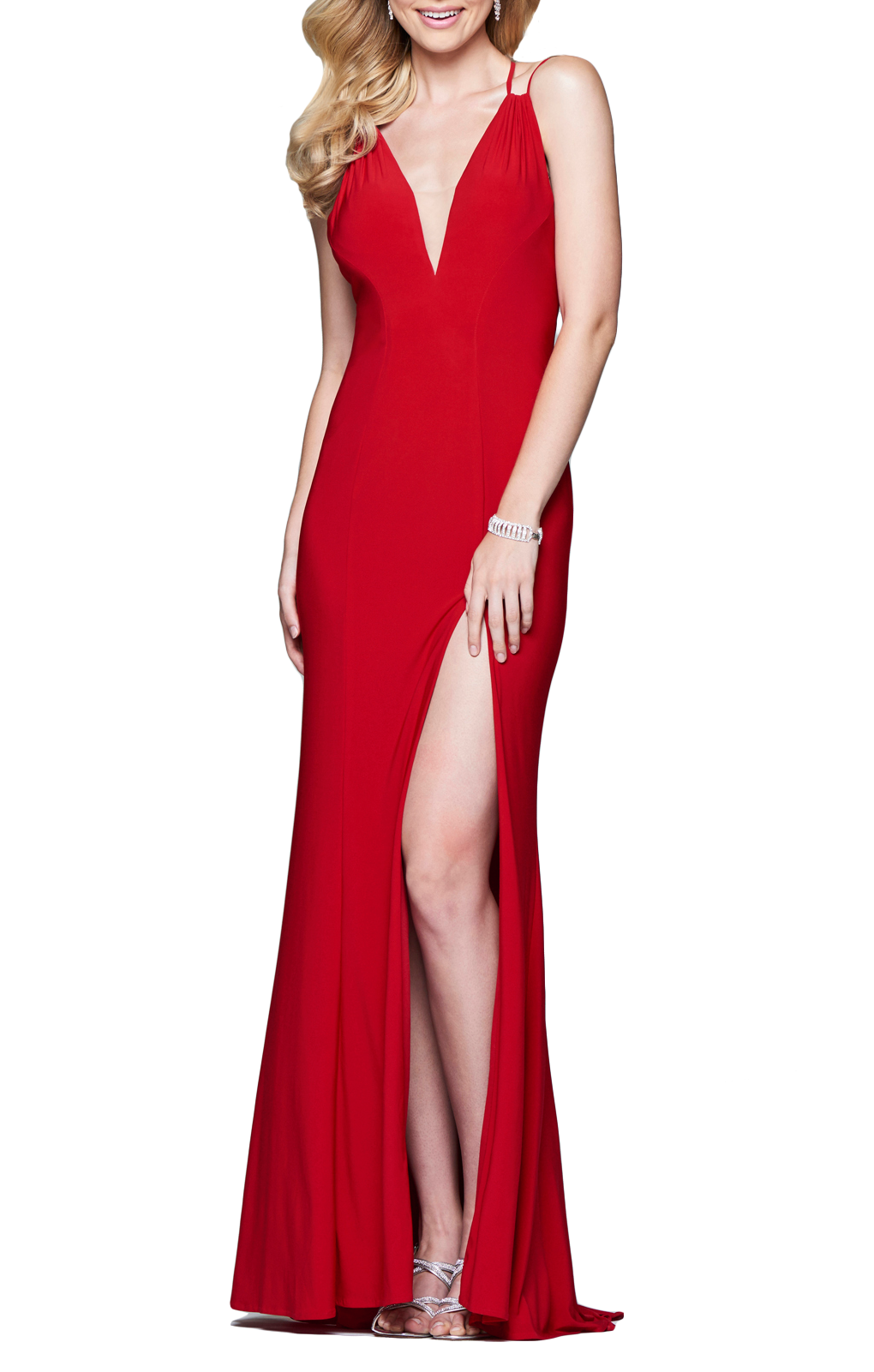 Kailyn Gown Image