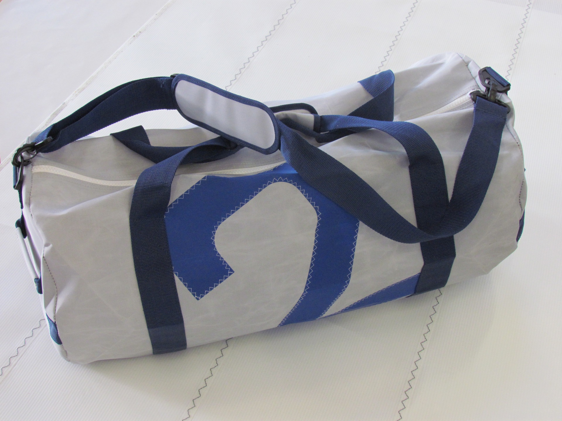 Large Sailcloth Gear Bag