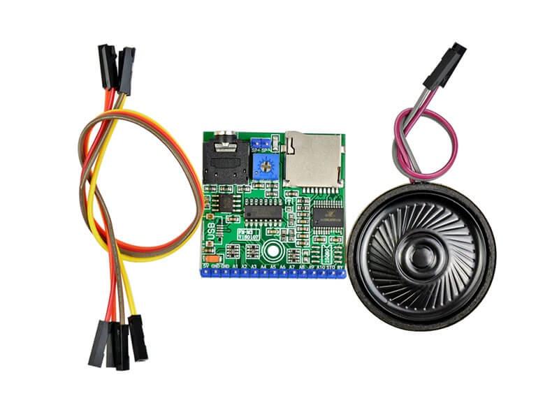 CAN Bus Module MCP2515 | Module | Continental Electronics