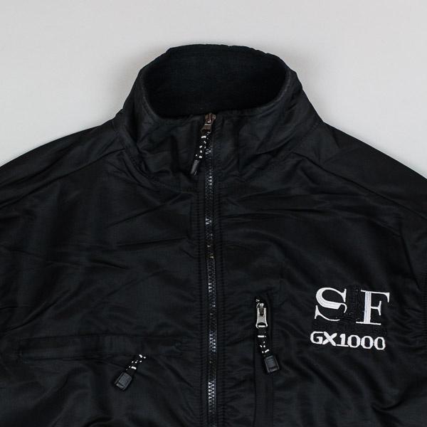 GX1000 SFGX Fleece Jacket Black
