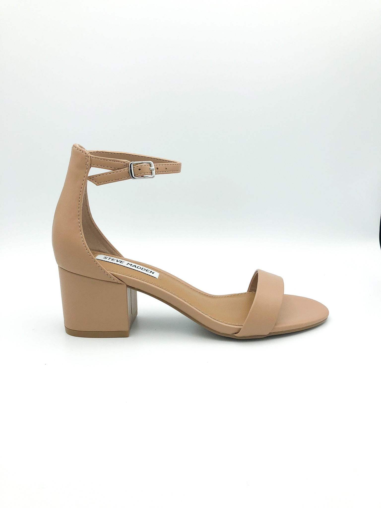 caab7e6b20a9 STEVE MADDEN- IRENEE IN BLUSH SMOOTH - the Urban Shoe Myth