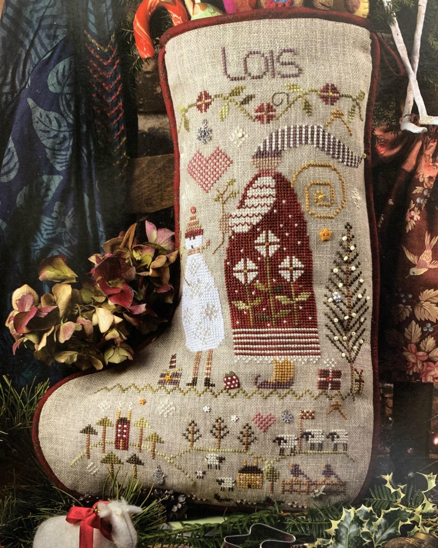 Lois Stocking Kit