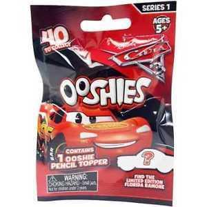 CARS 3 OOSHIES BLIND BAG