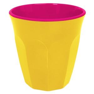 Ginger Tall Mug Yellow