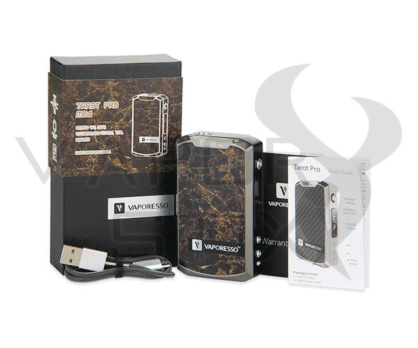 Vaporesso Tarot Pro Box Mod