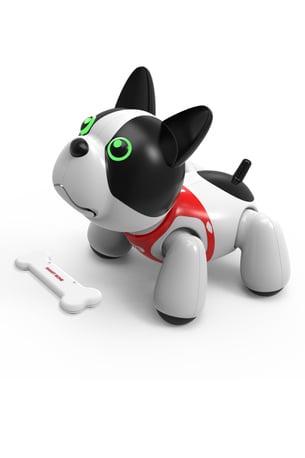 ROBOT DOG DUKE