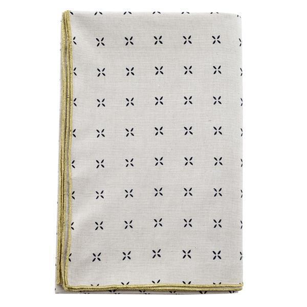 Raine & Humble Tablecloth Raven Margherita 310x150cm
