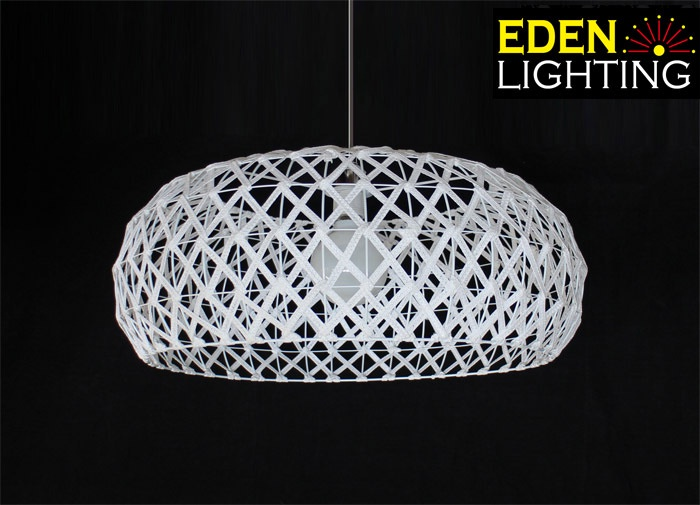 8668 wh 580 okasa woven lamp shades eden lighting previous aloadofball Image collections