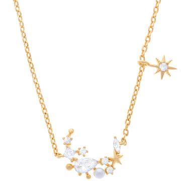 Girls Crew Moonlight Necklace