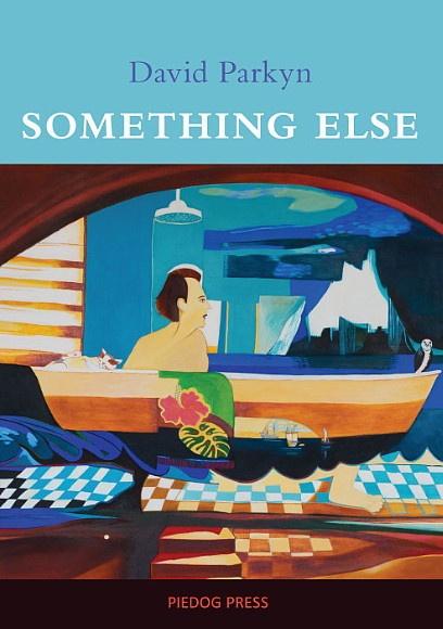 Something Else David Parkyn #196