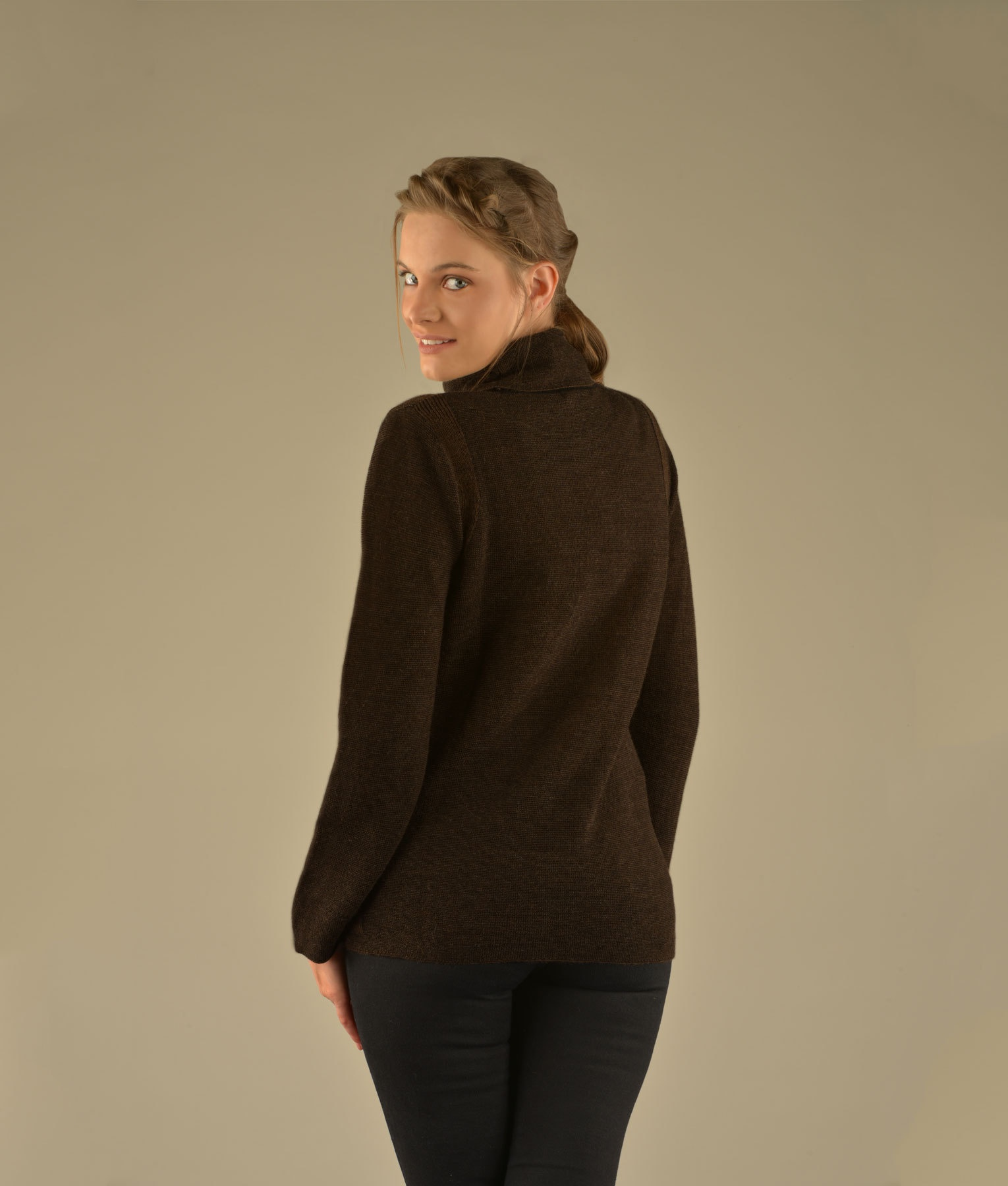 LINKS PULLOVER C003