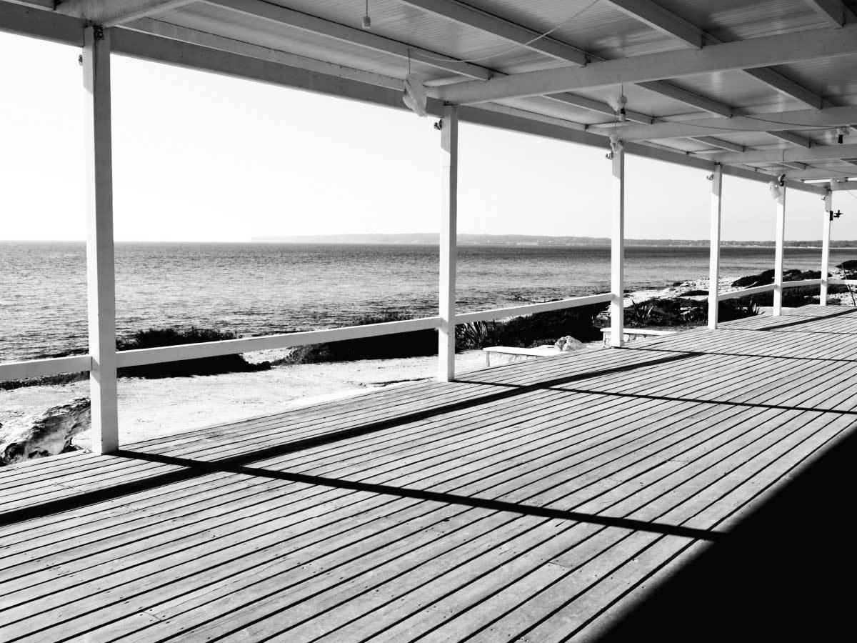 Platja Migjorn Beach Club