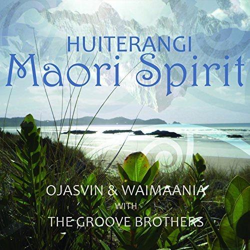 Huiterangi Maori Spirit