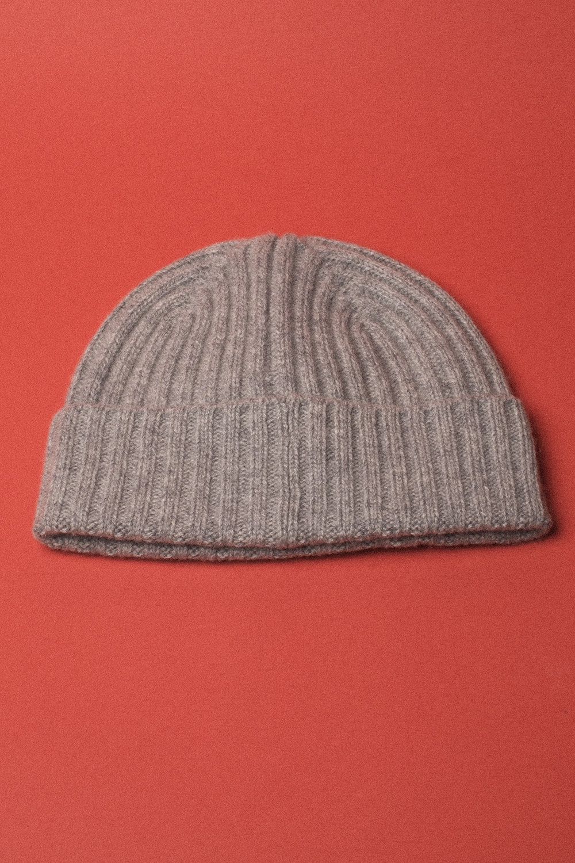 Avenue Calluna Wool Hat - Grey