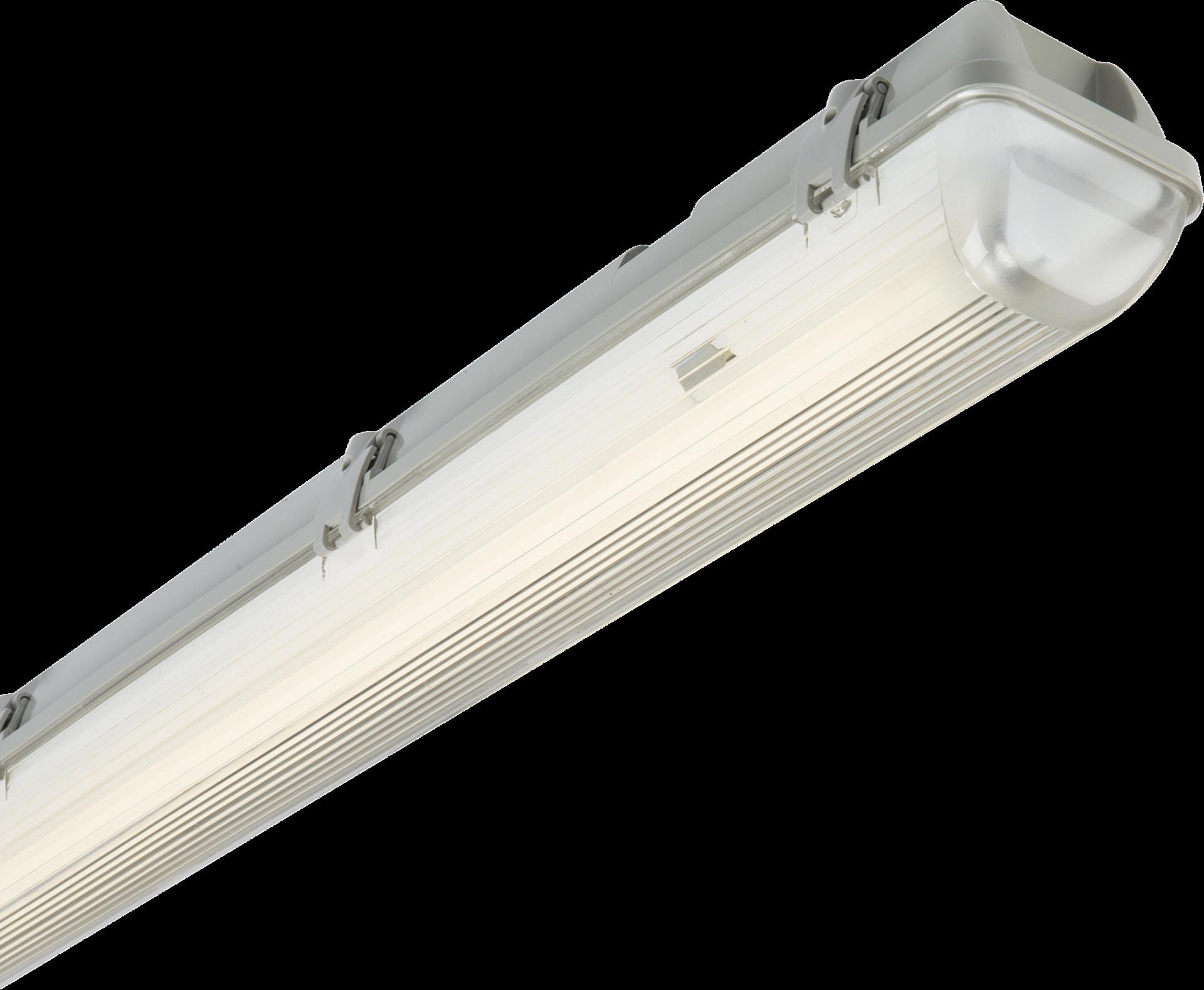 240V IP65 1x36W HF Single Non-Corrosive Fluorescent Fitting