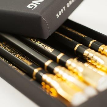 Palomino Blackwing Pencil (Soft) Box of 12