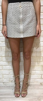 FREQUENCY SKIRT 71649 Image